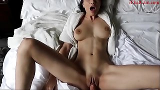 You wanna a handjob? - joi virtual sex